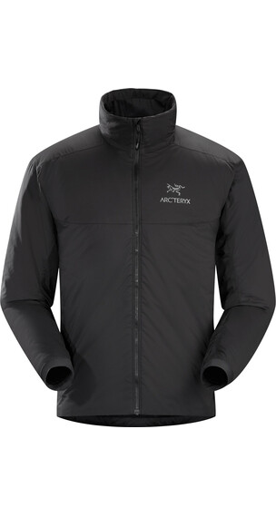 Arc'teryx M's Atom AR Jacket Black